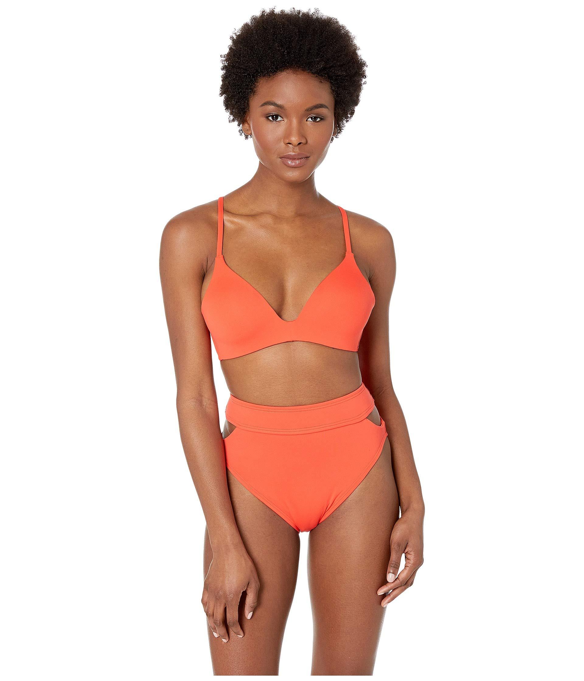 Vince Camuto Shades Top Surf Molded Koi Bikini qA1xqSPrw