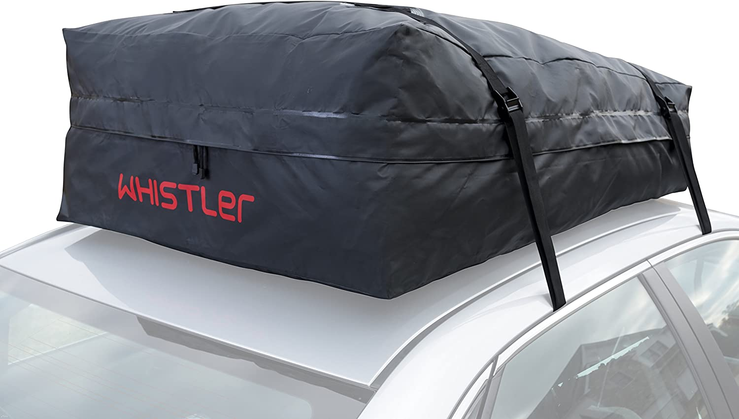 Whistler Hitch Bag + Storage Bag 20 Cu Ft 100/% Waterproof Large Hitch Tray Cargo Carrier Bag 59 x 24 x 24