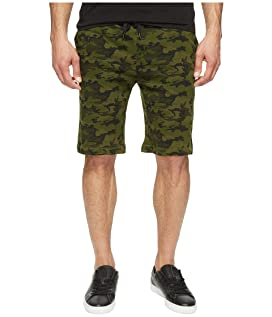 Athleisure - Active Core Terry Shorts
