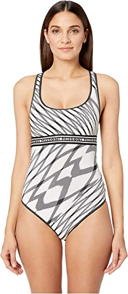 Fiammata One-Piece Swimsuit
