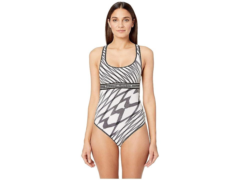 Missoni Mare - Missoni Mare Fiammata One-Piece Swimsuit