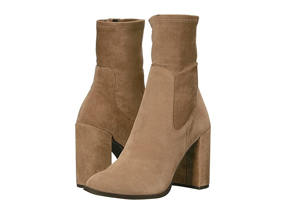 Chinese Laundry Charisma Boot (Mink Suede) Women