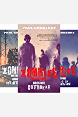 Zombies on the Rock (3 Book Series) Kindle Edition