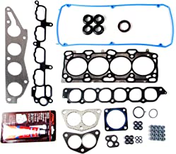 ECCPP Replacement for Head Gasket Set For 04 05 06 07 08 09 10 11 Mitsubishi Eclipse Galant Lancer Outlander 2.4L L4 SOHC 16V Eng 4G69 Engine Head Gaskets Kit