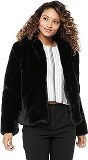 Cooper St Women's Blushing Fur Vest