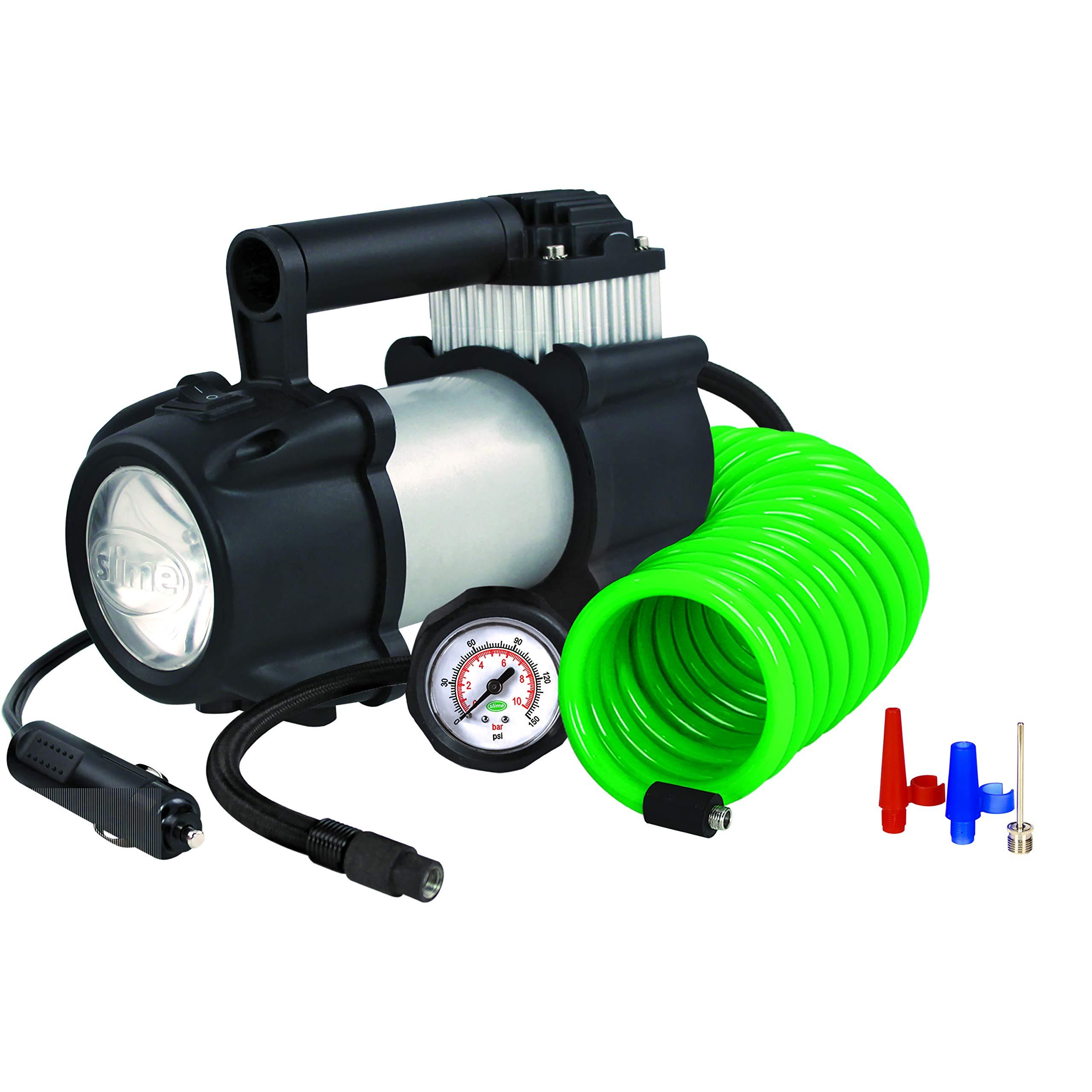 Slime 40031 Power Heavy Inflator