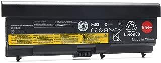 11.1V 94Wh/8.4Ah New Laptop Battery for Lenovo ThinkPad 55++ T410 T420 E420 T510 T510i T520 T520i W510 W520 57Y4186 42T4799 42T4798