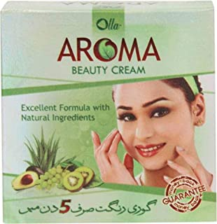 Aroma Beauty Cream