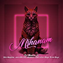 Mshanam