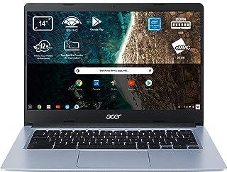 "Acer Chromebook 314 - Portátil 14"" FullHD (Intel Celeron N4020, 4GB RAM, 64GB eMMc, Intel UHD Graphics, Chrome OS), Teclad..."