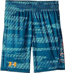 Trave Boost Shorts (Little Kids/Big Kids)