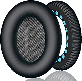 Bose Headphones Replacement Ear Pads, FAMILYCRAZY Replacement Ear Pads Compatible with Bose QuietComfort 15 QC25 QC2 QC35/...