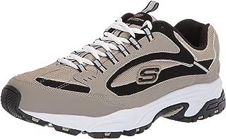 Skechers Stamina Cutback 男士牛津鞋
