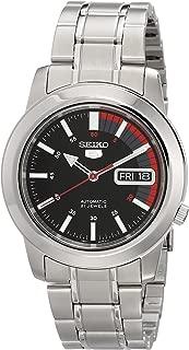 Men's SNKK31 Automatic Stainless Steel Watch