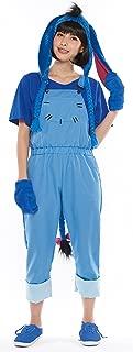Disney Casual Eeyore Costume - Teen/Women's STD Size