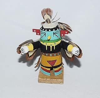 Miniature Eagle Dancer Kachina