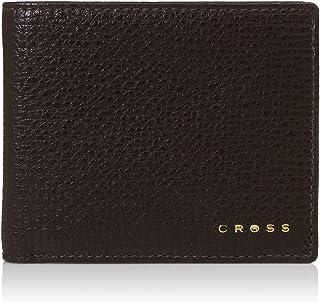 Cross Brown Men's Wallet (AC238366)