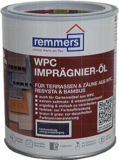Remmers WPC-Imprägnier ÖL - 750ml BRAUN