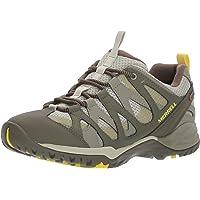 Merrell Siren Hex Q2 WP Womens Hiking Shoes (Olive)