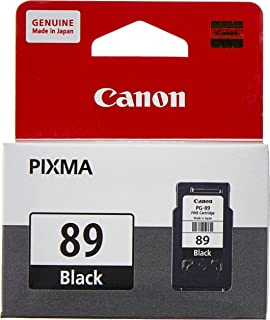 Canon Inkjet Cartridges PG-89 Black