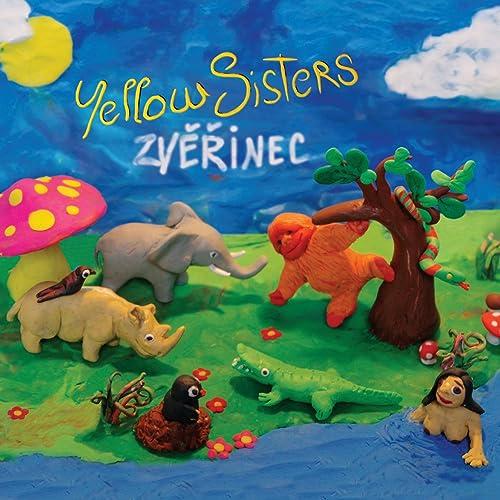 Ninja Team by Yellow Sisters on Amazon Music - Amazon.com