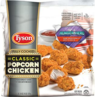 Best tyson homestyle chicken bites Reviews