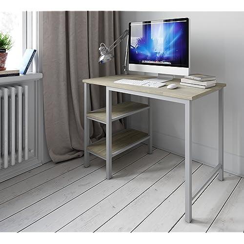 new style b7149 8fed3 Desk Unit: Amazon.co.uk