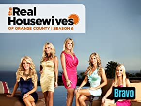 The Real Housewives of Orange County Season 6