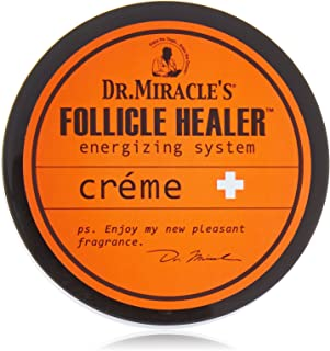 Dr. Miracle's Follicle Healer Creme, 2 Ounce