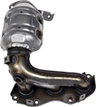 Dorman 674-965 Exhaust Manifold with Integrated  Catalytic Converter (Non-CARB Compliant)
