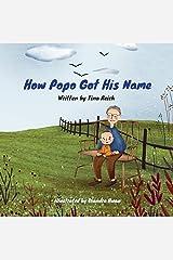 How Popo Got His Name Paperback