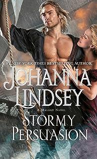 Stormy Persuasion, 11: A Malory Novel