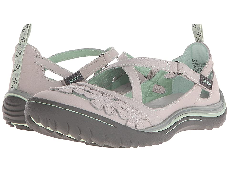 Jambu Blossom Encore (Light Grey) Women