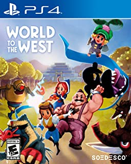world to the west game