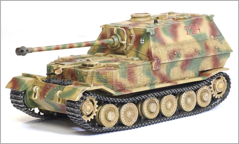 Dragon Models 1 72 Sd. Kfz. 184 Elefant s.Pz.Jg.Abt.653
