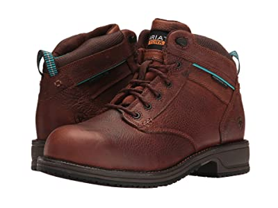 Ariat Casual Work Mid Lace SD CT Women