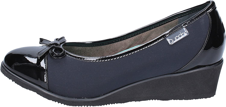 LE CUCCHE Pumps-shoes Womens Lycra Black