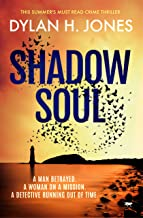 Shadow Soul: this summer's must-read crime thriller (DI Tudor Manx Book 3)