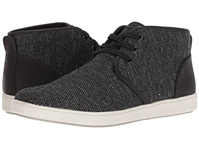 Steve Madden Fowler (Black) Men
