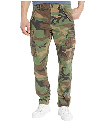 Polo Ralph Lauren Slim Fit Cargo Pant