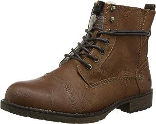 9f7edbaf Amazon.co.uk: Mustang: Shoes & Bags