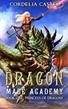 dragon fire series