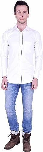 Premium Cotton Slim Fit Shirt