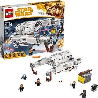 LEGO Star Wars 6212803 Imperial At-Hauler 75219, Multicolor (Renewed)