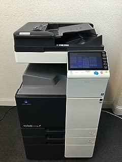 bizhub c224e fax