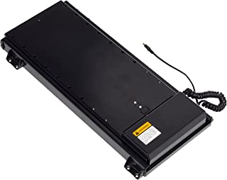 Venset TS700B 7BXX1 - Elevador de TV eléctrico, Metal, Negro, 60 x 28,6 x 7,2 cm
