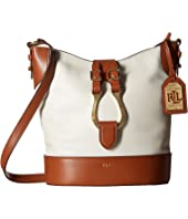 LAUREN Ralph Lauren - Dorrington Caden Large Crossbody