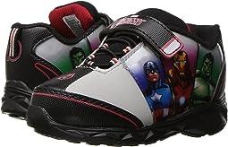Favorite Characters Avengers Lighted Athletic AVS325 (Toddler/Little Kid)