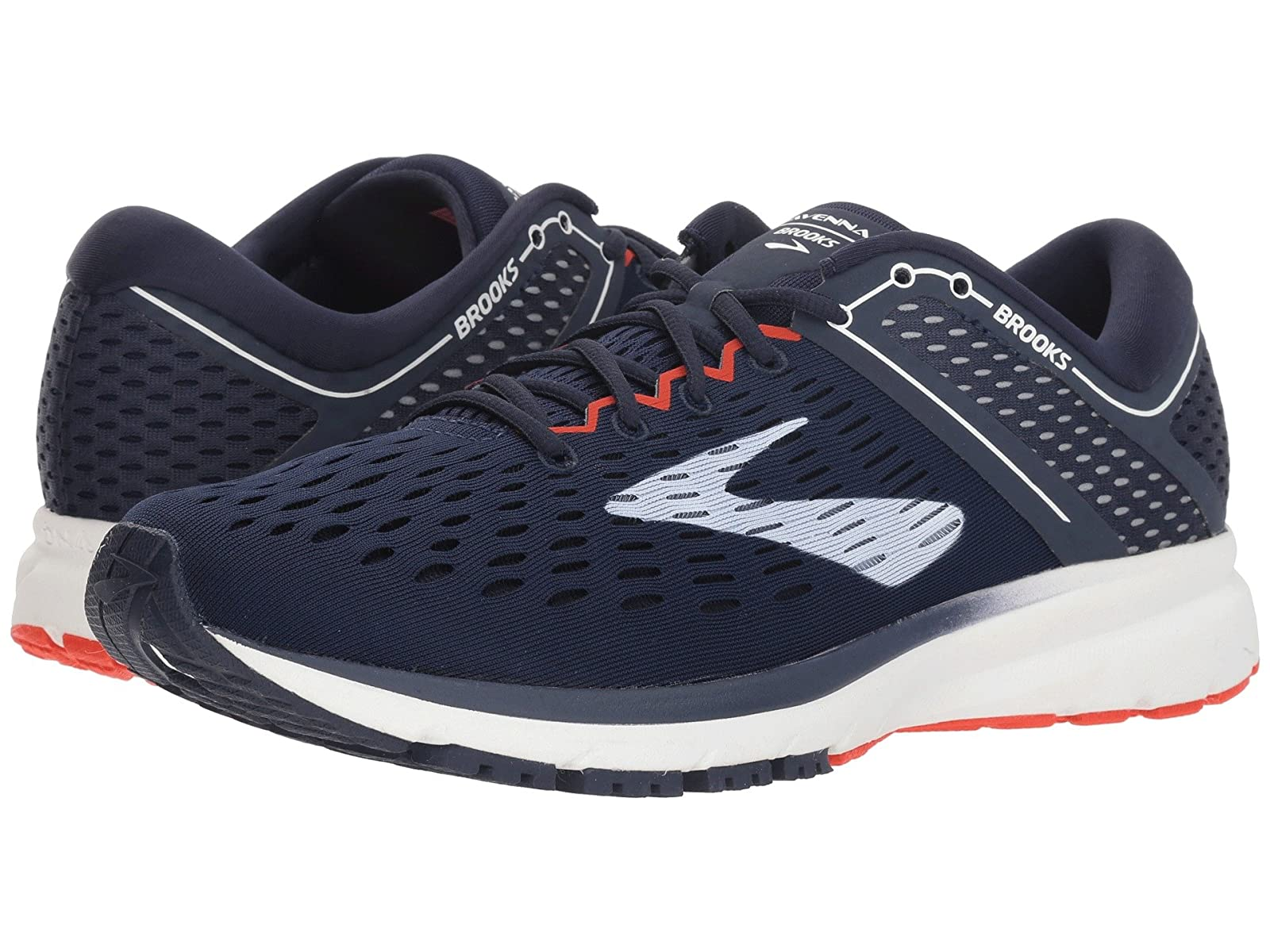 Brooks Ravenna 9Atmospheric grades have affordable shoes