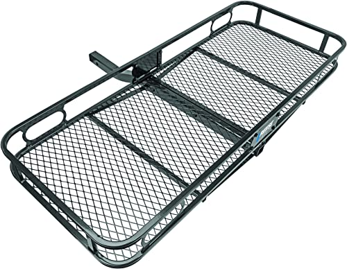 Bicycle Bike Wire Basket Front Rear Bag+Universal Rear Mount Cargo Carrier Rack